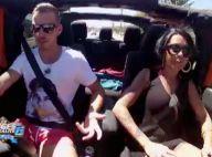 Les Anges de la télé-réalité 6 : Julien craque pour Shanna !