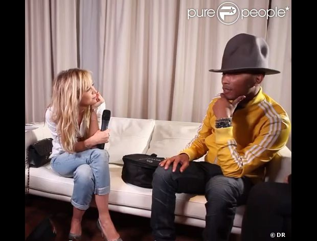 Enora malagre interview pharrell williams 10