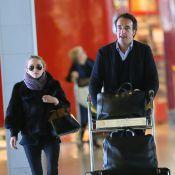 Mary-Kate Olsen et Olivier Sarkozy : Amoureux complices avant le mariage !