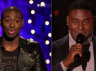 The Voice 3 - Wesley métamorphosé : Le Talent a perdu 22 kilos !