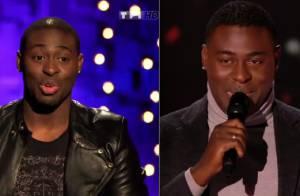 The Voice 3 - Wesley métamorphosé : Le Talent a perdu 22 kilos !