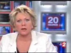 VIDEO : Quand Françoise Laborde dérape à l'antenne !