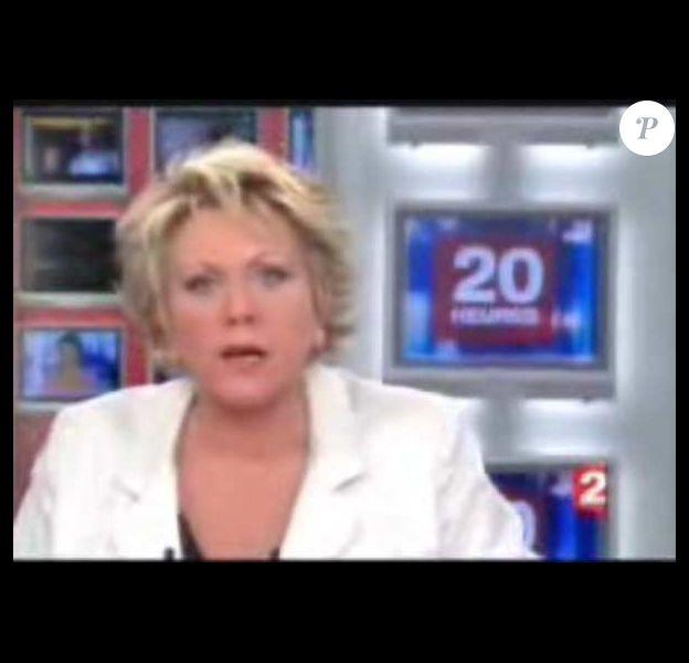 Françoise Laborde dérape à l'antenne !