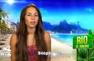 Les Marseillais à Rio : Antonin clashe Stéphanie, Romain ne veut plus de Kim