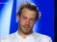 Top Chef 2014 : Thibault, Pierre et Noémie en finale, Steven est éliminé