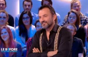 Frédéric Lopez : Fin de La Parenthèse inattendue, place à un projet humoristique