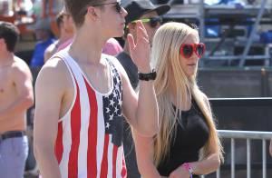 Ava Sambora : Poupée rock et sexy, la fille d'Heather Locklear affole Coachella