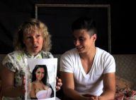 EXCLU : Qui veut épouser mon fils ? 3 : Francine et Florian se dévoilent