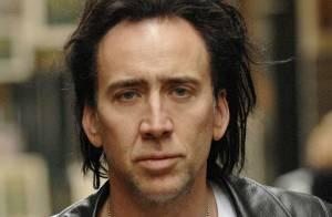 Quand Nicolas Cage croise la route du mari de Claudia Schiffer...