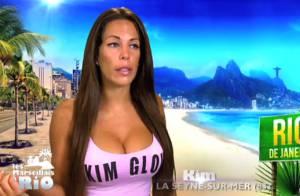 Kim des Marseillais à Rio fait plus fort que Nabilla : Un fail lunaire