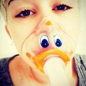 Miley Cyrus toujours hospitalisée : La chanteuse suspend sa tournée...