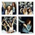Les photos de la campagne d'As I Am, marque dont Shy'm n'est autre que la directrice artistique