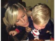 Amélie (Les Anges 6) : Attaquée sur l'éducation de son fils, elle quitte Twitter