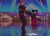 Britain's got talent : L'incroyable numéro acrobatique d'une septuagénaire