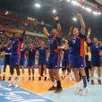 La France sacrée championne olympique de handball