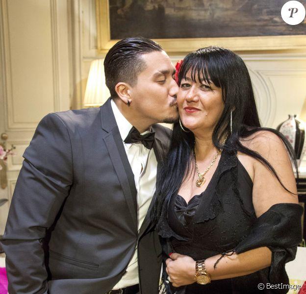 """Exclusif - Jacky et sa maman Véronique au casting de """"Qui veut épouser mon fils ?"""" saison 3 sur TF1 le vendredi 25 avril 2014 à 23h30"""