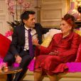 Qui veut épouser mon fils ? 3, premier épisode diffusé le 25 avril 2014 sur TF1.
