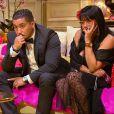 Véronique et Jacky dans Qui veut épouser mon fils ? 3, premier épisode de la saison 3 diffusé vendredi 25 avril sur TF1.