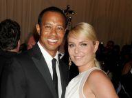 Tiger Woods : Sorties avec Lindsey Vonn et... son ex Elin Nordegren et son homme