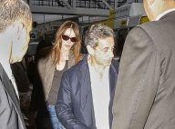 Carla Bruni : Giulia et Nicolas Sarkozy à ses côtés pour enchanter Los Angeles