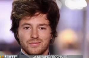 Top Chef - Le Choc des champions : Pierre Augé prêt à détrôner Jean Imbert ?