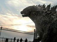 Godzilla, avec Juliette Binoche : Le monstre face à de terribles créatures...