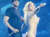 Beyoncé et Jay-Z en tournée : Le best of de leurs shows surprenants et sexy