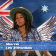 Shanna dans Les Anges de la télé-réalité 6, sur NRJ 12 le jeudi 1er mai 2014
