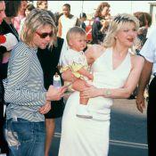 Mort de Kurt Cobain : Courtney Love impliquée ? Son père balance