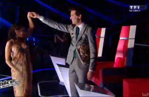 The Voice 3, demi-finale : Une finale entre mecs, et Jenifer au bord des larmes