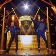 Maximilien Philippe et Igit ( The Voice 3 , demi-finale - diffusée le samedi 3 mai 2014.)