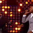 ( The Voice 3 , demi-finale - diffusée le samedi 3 mai 2014.)