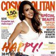 Cosmopolitan, en kiosques le 2 mai 2014.