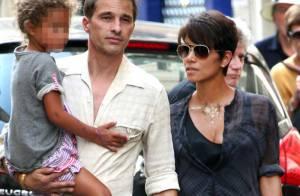Olivier Martinez : Son fils, Halle Berry et Nahla... Confidences d'un jeune papa