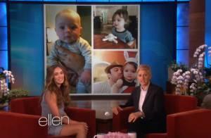 Megan Fox : La première photo de ses enfants Noah et Bodhi dévoilée !
