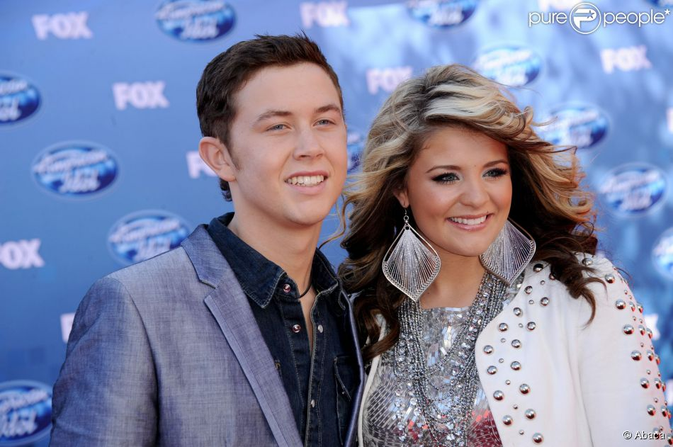 scotty mccreery and lauren alaina dating 2014 Now rumors have swirled about lauren alaina and scotty mccreery is dating now they can to be counted as the country's next cute super-couple it was during their season of american idol when she kissed him at the finale.