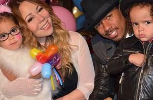 Mariah Carey, six ans d'amour avec Nick Cannon : Festive et comblée en famille