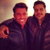 Ricky Martin : Son nouveau chéri, le sexy acteur Federico Diaz ?