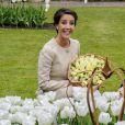 La princesse Marie de Danemark a baptisé le 7 mai 2014 une fleur à son nom dans le parc du château de Gavno : la tulipe Princesse Marie, une variété simple tardive de 45 cm, blanche à liseré cerise sur le bord.