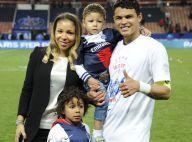 PSG - Thiago Silva, Ibrahimovic, Ménez : Leurs enfants jouent aux champions !