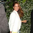 Brooke Burke-Charvet lors de la soirée Chrome Hearts Collection Launch party à West Hollywood, Los Angeles, le 8 mai 2014.
