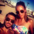 Julien et Vanessa des Anges de la télé-réalité 6 : Soleil, bikini et love à Agadir