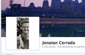 Jonatan Cerrada : Son chagrin après la mort brutale de son frère, il parle enfin