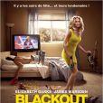 Affiche du film Blackout Total, en salles le 21 mai 2014