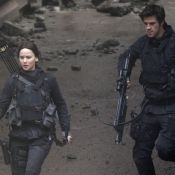 Hunger Games 3 : Jennifer Lawrence et des scènes de guerre... à Noisy-le-Grand