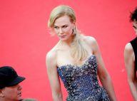 Cannes 2014 : Nicole Kidman éblouissante épaules nues, en état de Grace