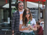 Lucy Hale : L'héroïne de Pretty Little Liars en couple avec un chanteur country