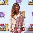 Lucy Hale lors des Radio Disney Music Awards. Los Angeles, le 26 avril 2014.
