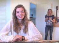 The Voice 3 : Liv, OVNI de l'émission, débarque avec un clip surprenant
