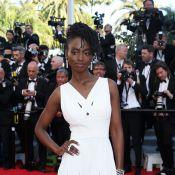 Festival de Cannes : Aïssa Maïga et Géraldine Pailhas charmeuses pour Mr. Turner